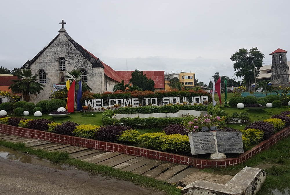 Backpacking with Mystic, Enchanted Siquijor Island