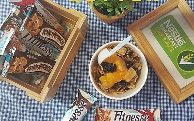 Encouraging Family to Eat Healthy Breakfast