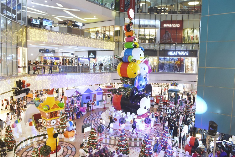 Magical Christmas at SM Supermalls