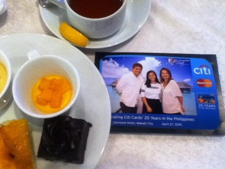 Unforgettable Stories w/ Citi Cards